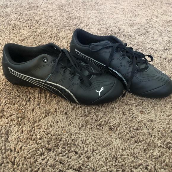 Puma Shoes   Puma Sleek Running Shoe